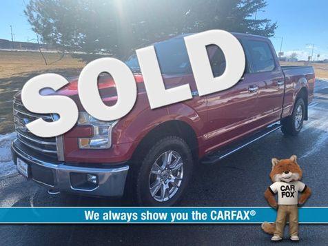 2015 Ford F150 XLT in Great Falls, MT