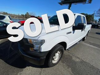 2015 Ford F150 XL - John Gibson Auto Sales Hot Springs in Hot Springs Arkansas