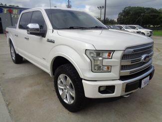 2015 Ford F-150 Platinum in Houston, TX 77075