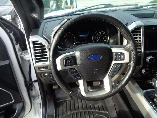 2015 Ford F-150 Lariat in Houston, TX 77075