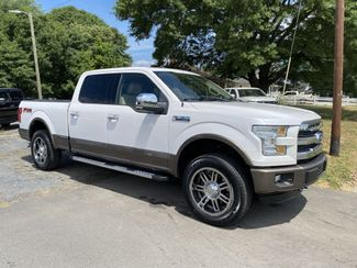 2015 Ford F150 SUPERCREW in Kannapolis, NC 28083