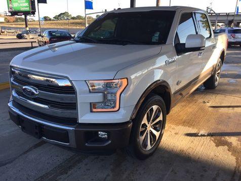 2015 Ford F150 King Ranch in Lake Charles, Louisiana