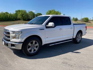2015 Ford F150 LARIAT SUPERCREW in San Antonio, TX 78237