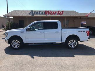 2015 Ford F150 XLT 4X4 in Marble Falls TX, 78654