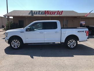 2015 Ford F150 XLT 4X4 in Marble Falls, TX 78654