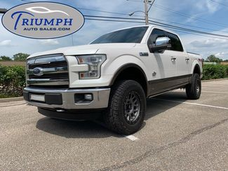 2015 Ford F-150 King Ranch in Memphis, TN 38128