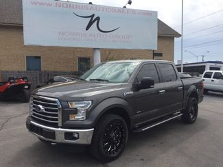 2015 Ford F-150 XLT in Oklahoma City OK