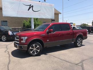 2015 Ford F-150 KING RANCH in Oklahoma City OK