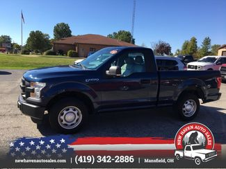 2015 Ford F150 REG CAB in Mansfield, OH 44903