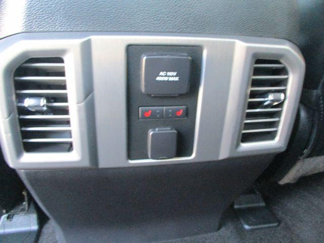 2015 Ford F150 Platinum Crew Cab 4x4 in Plano Texas, 75074