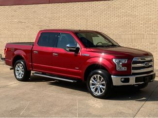 2015 Ford F150 Lariat * 4x4 * 1-Owner * PANO ROOF * EcoBoost * TX in Dallas, TX 75247