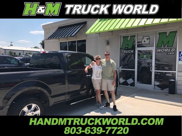 2015 Ford F150 XLT in Rock Hill SC, 29730