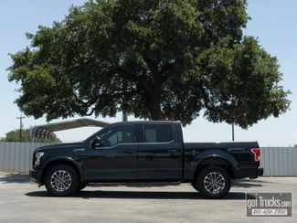 2015 Ford F150 Crew Cab XLT 5.0L V8 in San Antonio Texas, 78217
