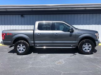 2015 Ford F150 XLT  city TX  Clear Choice Automotive  in San Antonio, TX