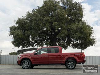 2015 Ford F150 Crew Cab Lariat EcoBoost 4X4 in San Antonio, Texas 78217