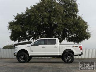 2015 Ford F150 Crew Cab King Ranch Eco Boost 4X4 in San Antonio, Texas 78217