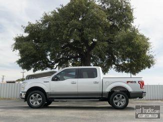 2015 Ford F150 Crew Cab XLT FX4 EcoBoost 4X4 in San Antonio, Texas 78217