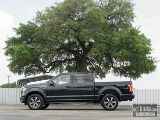 2015 Ford F150 Crew Cab XLT 5.0L V8 4X4 in San Antonio, Texas 78217