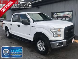 2015 Ford F150 XL in San Antonio, TX 78212