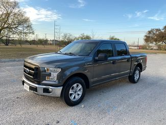 2015 Ford F150 SUPERCREW in San Antonio, TX 78237