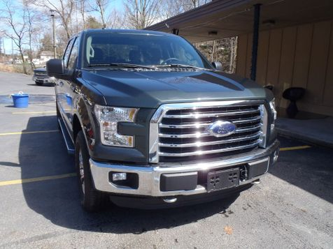 2015 Ford F150 SUPERCREW in Shavertown