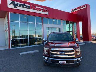 2015 Ford F150 Lariat in Uvalde, TX 78801