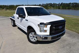 2015 Ford F150 XL Walker, Louisiana 1