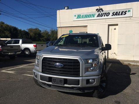 2015 Ford F150 XLT in West Springfield, MA