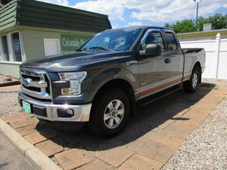2015 Ford F-150 XLT SuperCab ECOBOOST in Fort Collins CO, 80524