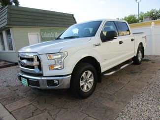 2015 Ford F-150 XLT SuperCrew ECOBOOST in Fort Collins CO, 80524