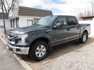 2015 Ford F-150 Super Crew XLT in Fort Collins, CO 80524