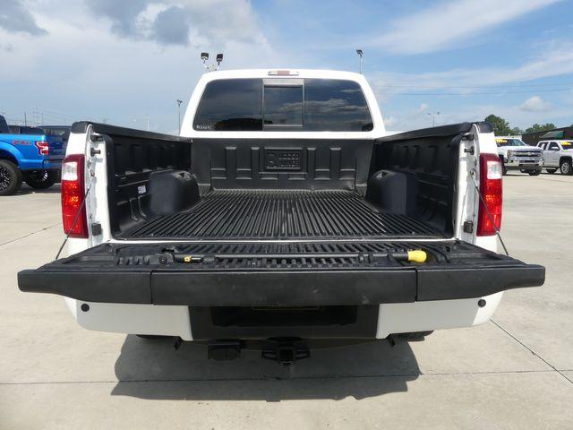 2015 Ford F250 Platinum in Cullman, AL 35058