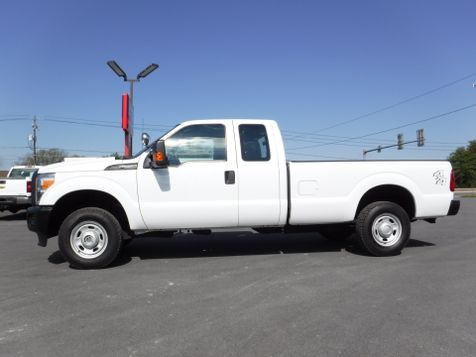 2015 Ford F250 Extended Cab Long Bed XL 4x4 in Ephrata, PA