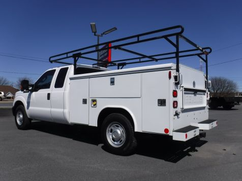 2015 Ford F250 Extended Cab Utility 2wd in Ephrata, PA