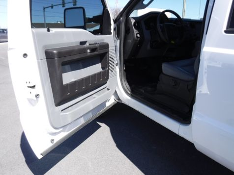 2015 Ford F250 Crew Cab 4x4 with New 6.5' Reading Utility Bed in Ephrata, PA