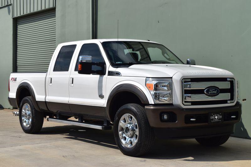 2015 Ford F250SD King Ranch | Arlington, TX | Lone Star Auto Brokers, LLC