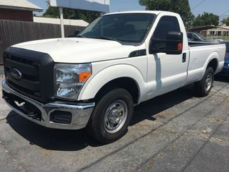 2015 Ford F250SD XL Bethany, OK