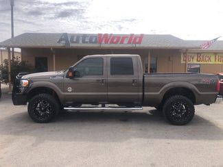 2015 Ford F250SD Lariat FX4 in Marble Falls, TX 78611