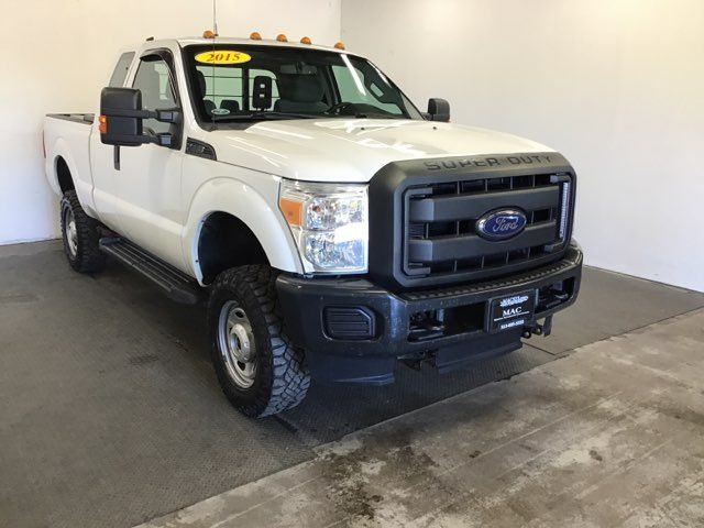 2015 Ford Super Duty F-250 Pickup XLT
