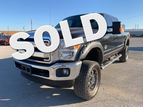 2015 Ford F250SD Lariat in Dallas
