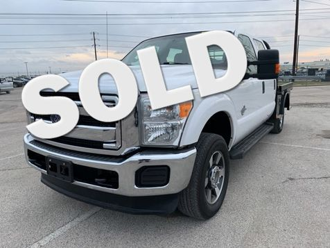 2015 Ford F250SD XLT in Dallas