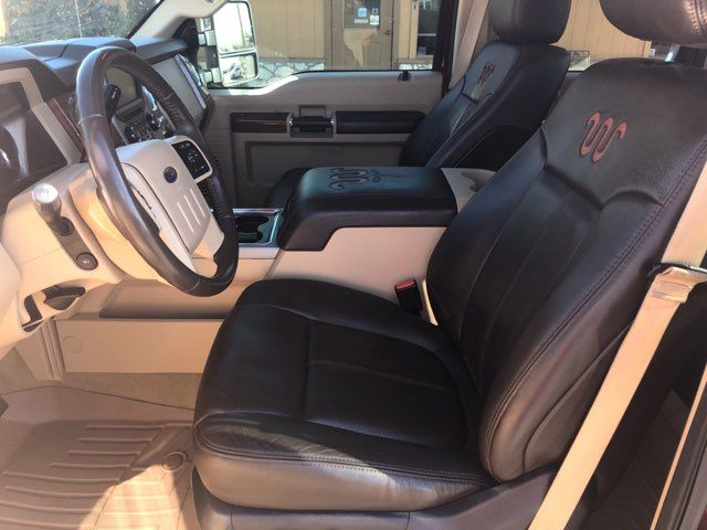 2015 Ford F250SD King Ranch 4X4 in Marble Falls, TX 78654