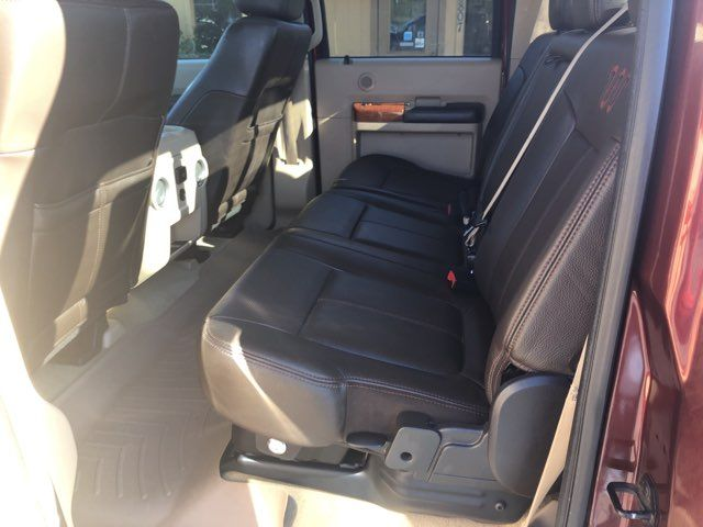 2015 Ford F250SD King Ranch 4X4 in Marble Falls TX, 78654