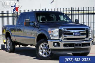 2015 Ford F250SD Lariat One Owner Clean Carfax Diesel in Plano Texas, 75093