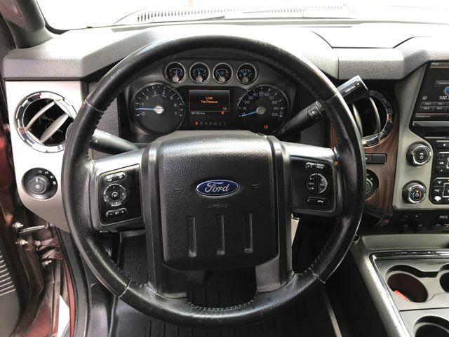 2015 Ford F250SD Lariat in San Antonio, TX 78212