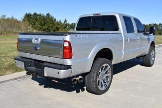2015 Ford F250SD Platinum Walker, Louisiana 3
