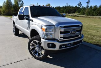 2015 Ford F250SD Platinum Walker, Louisiana 1
