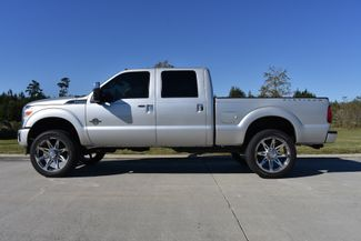 2015 Ford F250SD Platinum Walker, Louisiana 6