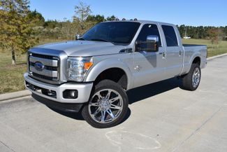2015 Ford F250SD Platinum Walker, Louisiana 5