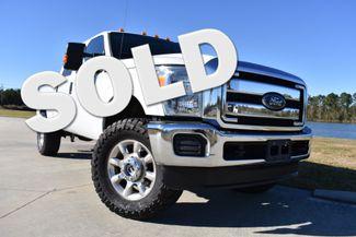 2015 Ford F250SD XLT Walker, Louisiana